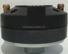 Permanent custom ferrite magnet of speaker