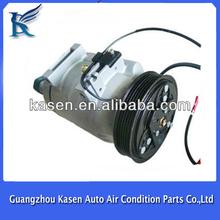 Nouveau modèle dcw17b climatiseur. poulie de compresseur