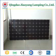 monocrystalline pv solar panel 300w