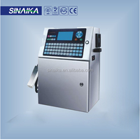Top Promotion small character inkjet printer