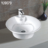 YJ9079 Hot Sale Face Wash Basin Cabinet Price in India