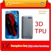 China Supplier Hard Back Cover Case For Sony Xperia v lt25i