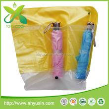 Household useful 100% waterproof hanging storage pockets