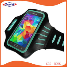 Sportswear Lycra mobile phone running fitness sport armband case for iPhone 6