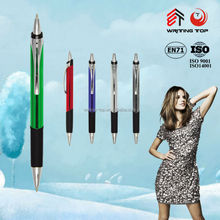 Good quality metal top point double pen