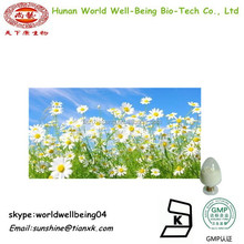 Chamomile flower Powder / Chamomile Seed Extract /Chamomile Powder 98% Apigenin