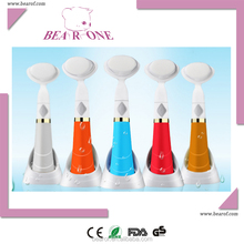 Popular Skin Whitening Sonic Wash Face Cleansing Electric Cleansing Massager