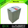 2v200ah storage lead acid solar batteries, 2v200ah rechargeable vrla battery for solar system