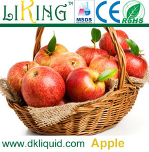 Frutas sabor naturaleza extracto de aceite aromático para bebidas por la comida