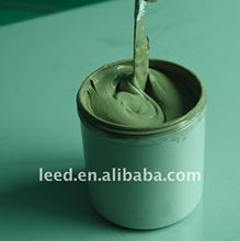 Silver conductor paste for stainless steel