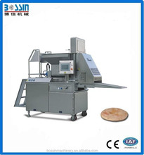 hamburger patty forming machine for hot sale