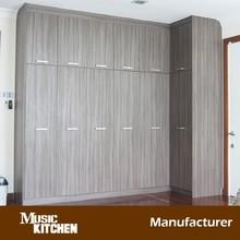 Made in china plywood space saving wardrobe