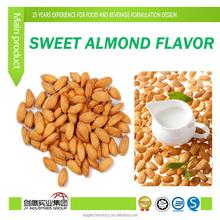FOOD ADDITIVES/FLAVOR/ESSENCE/flavor enhance/ SWEET ALMOND FLAVOR