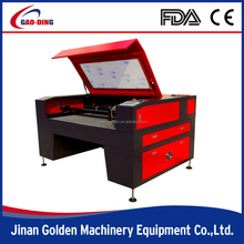 CO2 Laser Engraving machine, 6040 laser cutter with rotary axis with 50W/60W laser tube
