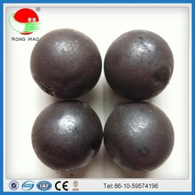 Austempered Ductile Iron Grinding Balls, BETTER Like Product of Cast Cylpeb
