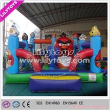 Uso comercial inflable juegos inflables para niños