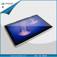 13 inch E-book Reade chinese oem tablet pc Android 4.4.quad core RK3188T 1920*1080IPS 10000mAh Big Battery with CE,FCC
