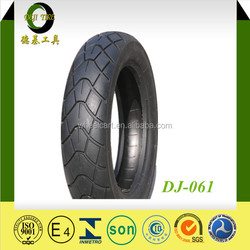 motorcycle tire 300-17 made in china