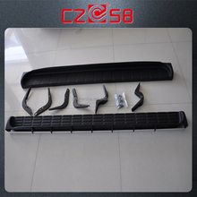 side step for Toyota Fortuner/ running board for Fortuner/side bar for Fortuner