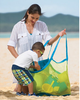 Hot Sale Mesh Beach Tote Bag