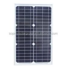 best price top quality solar panel per watt solar cells solar panel cost