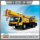Xcmg qy25k5-i 25 tonelada caminhão guindaste móvel