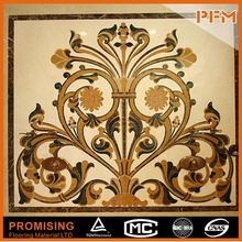 2015 hot selling Sublimated cost of carrara marble