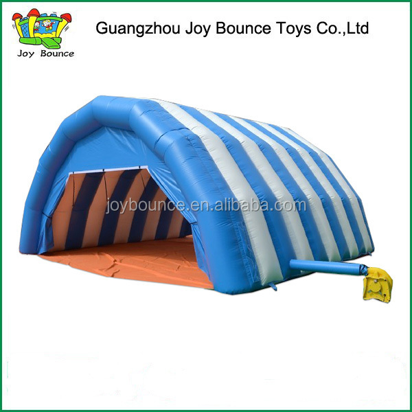 Inflatable Car Garage : Small cheap inflatable car garage outdoor tent new