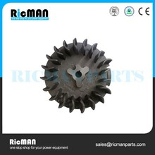 Hangzhou Ricman Top engine spare Parts-Replacement Generator spare parts EY20 Flywheel comp for small engine