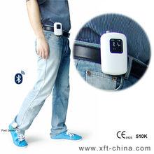 (ISO13485 Fabricante) Rehabilitacion del pie