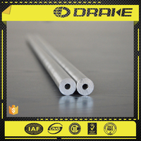 Wall Thickness DIN St35.8 Capillary Cold Drawn Seamless Steel Carbon Tubes