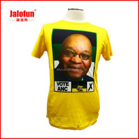customized t shirts for cheap campaign election tshirts