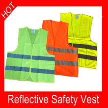cheap safety reflective vest