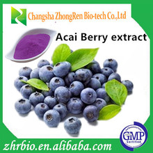 Natural Lose weight Acai Berry Extract 4:1 5:1 10:1 20:1