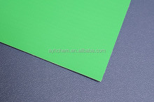 Polyester Scrim Reinforced PVC Waterproofing Membrane