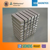 professional customized making permanent magnet block magnet dc neodymium magnet motor