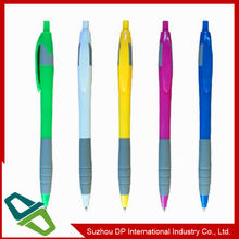 Best Seller Thin Style Slim Click Plastic Promotion Pen