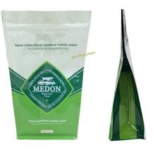 Aluminum foil zipper bag for puppy food ,Square bottom pet food packaging bag, plastic dog food package bag