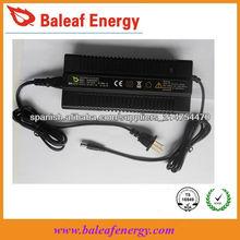 120W Cargador de batería de litio