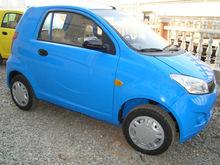 CEE del coche eléctrico fábrica de alta velocidad con diferentes colores