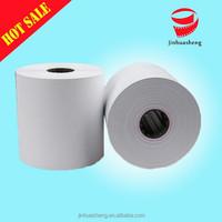 supermarket thermal pos machine receipt roll paper