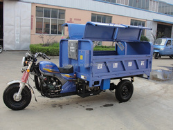 big cargo box sanitation tricycle/Street Cleaner tricycle