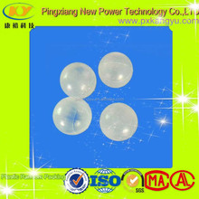Hot Sale hollow plastic balls KY209
