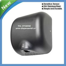 2012 New Stainless Steel Automatic Hand Dryer