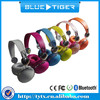 Hot sale multifunction Hi-Fi Bluetooth Headsets, Bluetooth Stereo Headsets