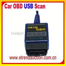 obdii exploración herramientas de diagnóstico del escáner de falla interfaz de códigos de problemas para los vehículos obd-ii