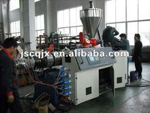 2012 ADVANCED & CE 450kg/h Twin Screw Extruder