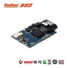 KingSpec big capacity 64GB vertical single channel SATA DOM SSD with power cable DISK ON MODULE