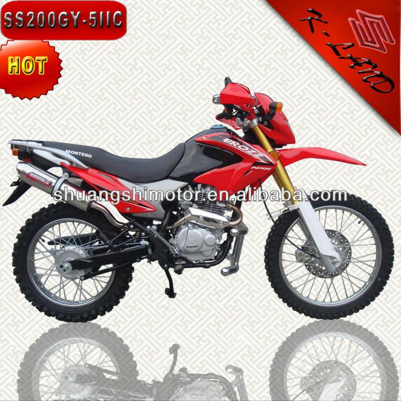 yol motosiklet off 200cc satılık