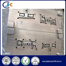 Custom Hard Abs Injection Mould Export UK car accessory mould supplier